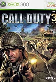 Call of Duty 3 (2006) Poster - Movie Forum, Cast, Reviews