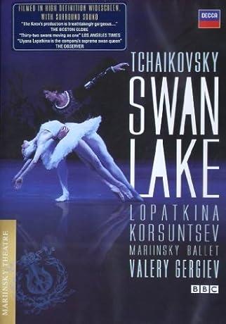 Swan Lake (2007)