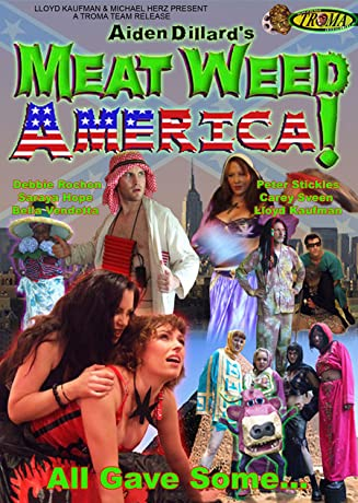 Meat Weed America (2007)