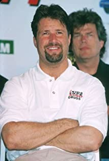 Michael Andretti Picture