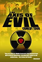 Image of The Axis of Evil Comedy Tour
