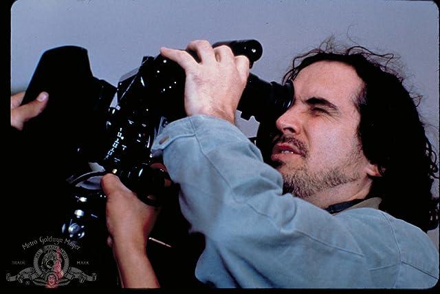 Alfonso Cuarón in Y Tu Mamá También (2001)