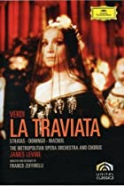 Image of La traviata