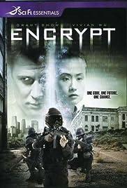 Encrypt(2003) Poster - Movie Forum, Cast, Reviews
