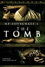 The Tomb (2007) Poster - Movie Forum, Cast, Reviews
