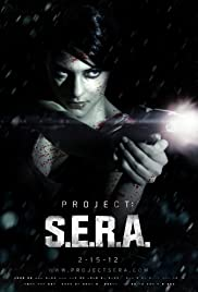 Project: S.E.R.A. Poster