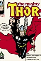 Image of Mighty Thor
