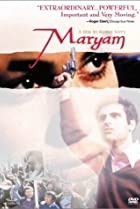 Image of Maryam