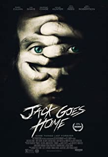 Poster Jack Goes Home