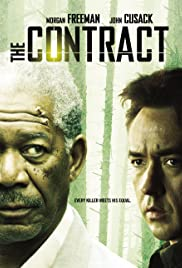 The Contract (2006) Poster - Movie Forum, Cast, Reviews