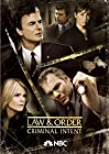 """Law & Order: Criminal Intent"""