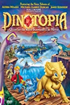 Image of Dinotopia: Quest for the Ruby Sunstone