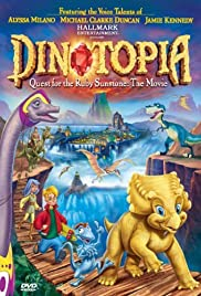 Dinotopia: Quest for the Ruby Sunstone (2005) Poster - Movie Forum, Cast, Reviews