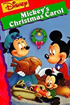 Image of Mickey's Christmas Carol
