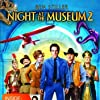 Robin Williams, Hank Azaria, Ben Stiller, Owen Wilson, Amy Adams, Steve Coogan, and Crystal the Monkey in Night at the Museum: Battle of the Smithsonian (2009)
