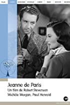 Image of Joan of Paris