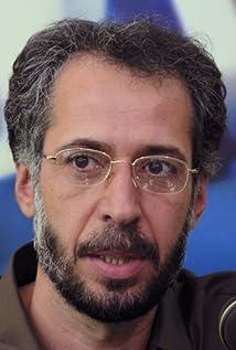 Hassan Yektapanah Picture