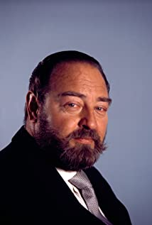 Sebastian Cabot Picture