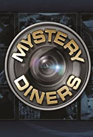 Mystery Diners Poster - TV Show Forum, Cast, Reviews