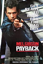 Payback (1999) Poster - Movie Forum, Cast, Reviews