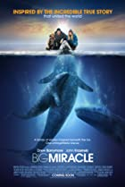 Big Miracle (2012) Poster