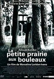 La petite prairie aux bouleaux(2003) Poster - Movie Forum, Cast, Reviews