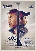 600 Miles(2015)