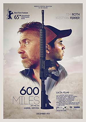 600 Miles (2015) Download on Vidmate