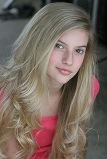 Rachel Thorp Picture