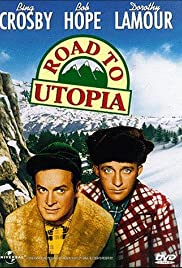 Road to Utopia Poster