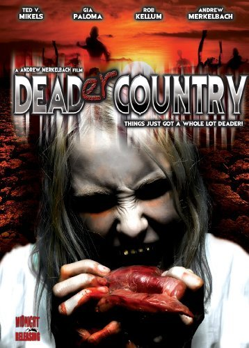 image Deader Country (2009) (V) Watch Full Movie Free Online