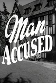 Man Accused Poster
