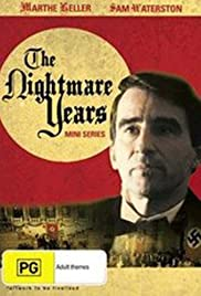 The Nightmare Years Poster - TV Show Forum, Cast, Reviews