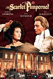 The Scarlet Pimpernel (1982) Poster - Movie Forum, Cast, Reviews