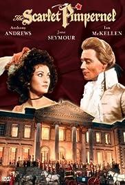 The Scarlet Pimpernel(1982) Poster - Movie Forum, Cast, Reviews