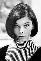 Image of Yvonne Craig