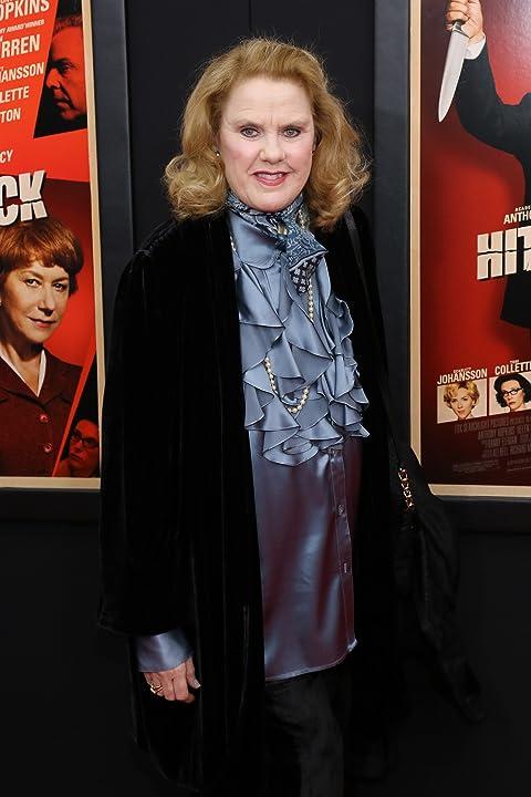 Celia Weston at Hitchcock (2012)