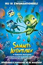 Image of A Turtle's Tale: Sammy's Adventures