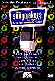 The Songmakers Collection Poster