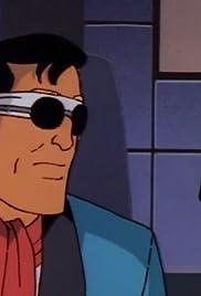 Blind as a Bat Poster