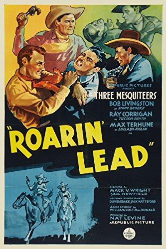 image Roarin' Lead Watch Full Movie Free Online