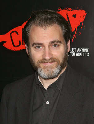 Michael Stuhlbarg at an event for Catfish (2010)