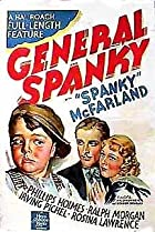 Image of General Spanky