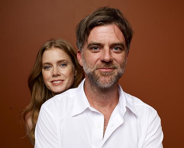 Paul Thomas Anderson and Amy Adams at The Master (2012)