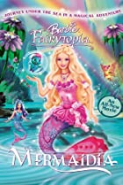 Image of Barbie Fairytopia: Mermaidia