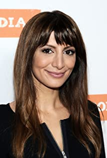 Image result for Nasim Pedrad