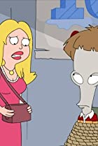 Image of American Dad!: Frannie 911