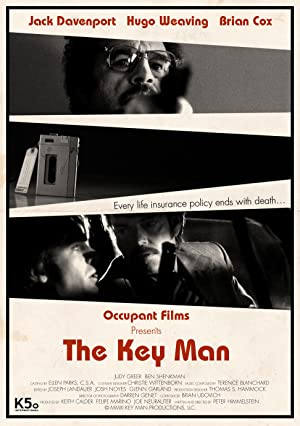 watch The Key Man full movie 720
