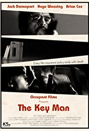 The Key Man (2011) Poster - Movie Forum, Cast, Reviews