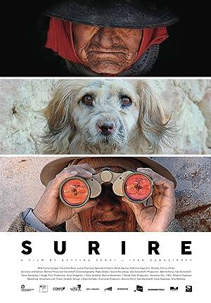 Surire (2015)
